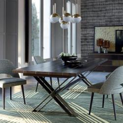 Roche Bobois - Alliance Dining Table