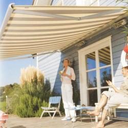 Sunblinds Shading Solutions Awnings