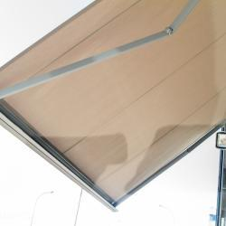 Avgoustis Awnings Awnings With Folding Cassette