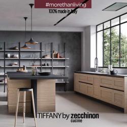 Kitchen Studio Zecchinon Cucine S Tiffany Kitchen